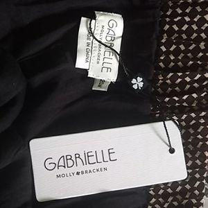 Gabrielle Molly& Bracken